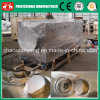 2016 Manufacture Price 500kg/H Electric Stainless Almond, Cashew, Betel Nuts Roaster Machine