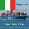 Sea Freight Shipping From China to Napoli, Italy