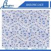 Nylon /Cotton Lace Fabric for Garment (Lp131)