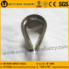 Malleable Cast Wire Rope Thimble