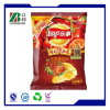 Aluminium Metalized Plastic Potato Chips Bag with Gravure Printing