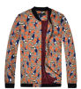 Individuality Men Party Jacket with Colorful Various Color China Manufacture