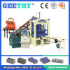 Block Making Machine Guangzhou Qt4-15c Pavement Machine
