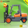 4ton Diesel Forklift with Paper Roll Clamps