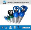 ISO9809 Aluminium Oxygen Gas Cylinder (MT-6-6.3)