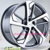 19inch Car Aluminum Alloy Wheel Replica Wheel Rims Audi