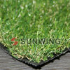 25mm Synthetic Certificate Turf Lawn Artificial Grass