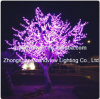 Pink Artificial LED Cherry Blossom Tree Light
