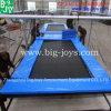 Square Trampoline Bed, Kids Indoor Trampoline Park (BJ-TR51)