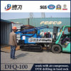 Air Compressor Water Well Drilling and Rig Machine