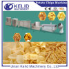 Semi Automatic Potato Wave Crisps Machine