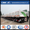 HOWO/JAC/Shacman/Iveco/FAW/Beiben/Foton Automatic-Cover Dump Truck (CITY USE) Delivered in Bulk Quantity