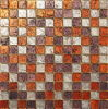 Decoration Glass Mosaic Tile Ma-GS2030