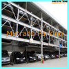 High Capacity Multilevels Hydraulic Cantilever Parking System