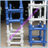 Safe SGS Approved Metal Cuplock Scaffolding for Construction