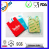 3m Sticker Silicone Mobile Phone Card Holder Silicone Phone Card Case