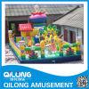 Soft Design Inflatable Slide Toys (QL-D092)