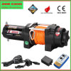 3000lbs 12V Electric Winch with Synthetic Rope