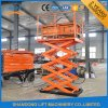 Hydraulic Scissor Hoist Machine with CE