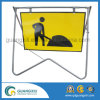 Road Barricade Australia Portable Swing Sign Stand