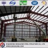 Peb Portal Frame Steel Warehouse Form Sinoacme