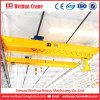 Double Girder Overhead Crane with Electric Hoist