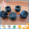 Plastic Part Manufacturer Nylon with Glass Fiber Screw Nut