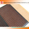 Gold Supplier Drainage Kitchen Rubber Mat
