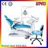 China Hot Sale Dental Products Gnatus Dental Chair