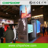 Chipshow P6 in Italy Milan Fair LED Display