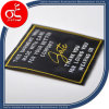 Custom Soft Brand Woven Garment Label/Satin Woven Label