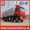 FAW 8*4 Oil Tank Vehicle with 23000 Liters Capacity