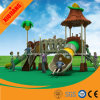 Popular and CE Certified Plastic Gym Equipment for Children