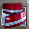 Modified LED Tail Light for Audi A6l 2005-2008