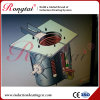 2 Ton Medium Frequency Aluminum Shell Melting Furnace for Iron