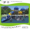 Kaiqi Medium Sized Sailing Series Children′s Outdoor Playground - Customized (KQ10039A)