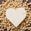 Non-GMO Soy Fiber for Best Price
