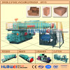 Red Clay Brick Machine (JKY75)