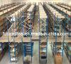 Warehouse Steel Mezzanine