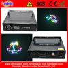 3W RGB Ilda Animation Laser Stage Light