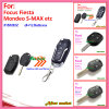 Car Key for Ford with 3 Buttons 315MHz 4D63 Chip Fo38r
