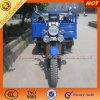 Open Cargo Three Wheeled Motorcycle