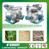 CE/ISO/SGS Bamboo Sawdust Pellet Machine