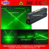 100mw+100mw Green Laser Man Show Laser Pen