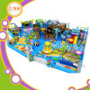 Commercial Soft Indoor Playground Kids Play Equipment
