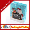 Christmas Xmas Shopping Paper Bag (5110)