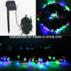 Solar Power LED String Light Fairy Light Xmas Garden Light (TY007)