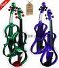Plastic Electric Violin (LC-VC001/002)