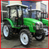 65HP Wheeled Tractor, 4WD Farm Tractor (FM654T)