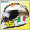 Cool Full Face Motorcycle Helmet (Sm2143)